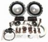 2-х компонентная автомобильная акустическая система BM Boschmann AL-160SE Код:36898699