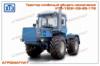 ХТЗ-150К-09.172.11 (ХТЗ-17221) / трактор колёсный общего назначения, новый, 2018 г.в.