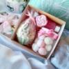 Подарочный набор beauty box «Сладости для Принцессы»