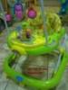Ходунки для детей с юлюй JS 320-1Bambi
