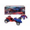 Автомобиль «Торнадо» на РУ Spiderman, 3+ Dickie Toys