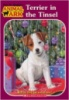 Terrier in the Tinsel by Ben M. Baglio
