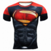 Мужская футболка Superman AL2054