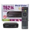 World Vision T62M DVB-T2 AC3