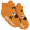 Детские антискользящие носки Tiger Berni