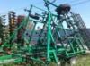 Культиватор сплошной обработки АК- 9,7 м