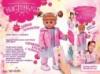 Кукла функциональная «Настенька» MY081 (T23-D2585)