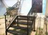 Лестницы металлические Одесса