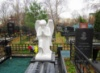 Скульптура ангела № 31
