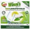 Эко-таблетки для посудомоечных машин Winni's (15 шт.)