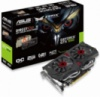 Asus GeForce GTX 950 Strix 2048MB GDDR5 (128bit) (1140/6610) (2 x DVI, HDMI, DisplayPort) (STRIX-GTX950-DC2OC-2GD
