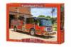 Пазлы «Пожарная машина», 500 элементов В-52660