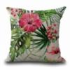 Подушка декоративная Flowering Palm 45 х 45 см Berni