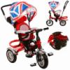 Детский Трехколесный велосипед M 3114-2A