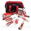 Набор инструментов Домашний помощник INTERTOOL BX-1000 Код:387372053