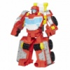 Playskool Heroes Transformers Rescue Bots Elite Rescue Heatwave Figure, Боты Спасатели Большой Хитвейв