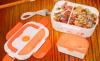 Контейнер с подогревом Lunch Box