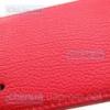 Чехол книжка (флип) для смартфона Lenovo P780 (красный)