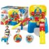 Детский игровой набор «Автозаправочная станция» для юных автомобилистов