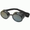Очки защитные для соляриев (защита от всего спектра УФ)
