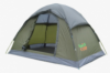 Двухместная однослойная палатка Green Camp 3005