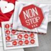 Шоколадный набор «Non stop»