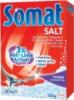 Соль для мытья посуды в посудомоечной машине Somat 3-го действия 1.5 кг