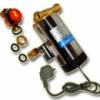 Насос повышение давления 150 вт, 1,8 атм, пластиковая крышка HydraWorld