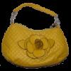 Сумка детская (заменитель кожи), 12369-yellow