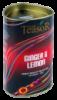 Цейлонський чорний чай «Імбир і Лимон» (100гр).