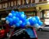 Шарики с гелием с доставкой по Киеву