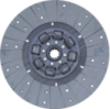 Диск сцепления МТЗ-80 (демпфер на пружинках)«Стандарт»