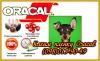 Поклейка рекламной пленки оракал (Oracal) окна, витрины, авто (цена)