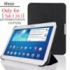 Чехол на планшет Samsung Galaxy tab 3 черный