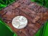 Купить нарды резные  «Остров сокровищ»