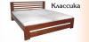 Кровать деревянная «Классика» (см. больше)