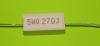 Резистор керамический 5 W 0,27 R