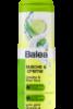 Balea Гель для душа на кремовой основе «Лимон - Алоэ вера» 300 мл.