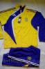 Споритивный костюм сборной Украина по футболу-Хит продаж
