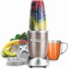 Magic Bullet Nutribullet Pro 900W Кухонный комбайн металл