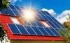 Солнечные батареи для дачи Вариант 2