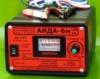Аида 6м зарядное устройство 12В 4-75Ач с плавной регулировкой тока