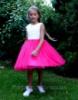 Платье на девочку нарядное Малинка (93) Код:615176333