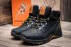 Ботинки мужские Columbia TRACK, черные (3913-2),  [  40 (последняя пара)  ]