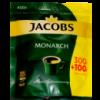 Кофе Якобс Монарх,400г.Хит продаж!