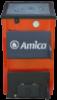 Твердотопливный котел Amica OPTIMA 14 (Польша)