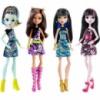 Кукла «Моя монстро-подружка» в асс. обновл. Monster High