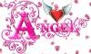Ингредиенты для натуральной косметики «Ангел»