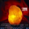.Соляная лампа (S-001)(1-3 кг)(6 шт ящ.)(Гималайская соль) Код:22478