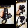 Nikon D3100, 18-55mm